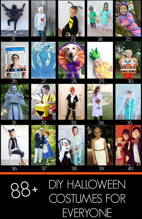 fun teen adult halloween costume diy instagram board