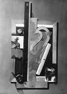 Man Ray - Collage, 1935, collage, gelatin silver print