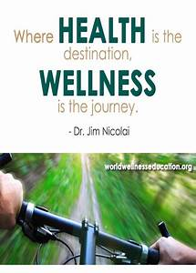 Famous Health Quotes Wellness  Quotesgram