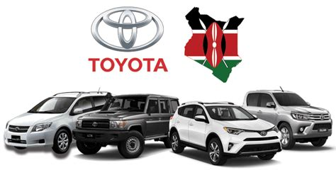 Most Common Affordable Toyota Cars In Kenya [part 2]