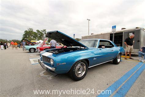 2013-01-19 Classic Car Show @ Germain Arena In Estero Florida