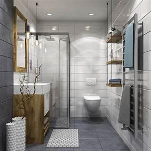 Luminaire De Salle De Bain : conseils pour l 39 clairage de votre salle de bains ~ Dailycaller-alerts.com Idées de Décoration