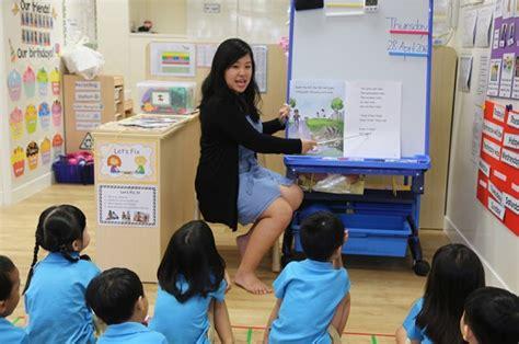 moe kindergarten programme 260 | nuturing