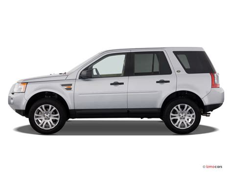 2008 Land Rover Lr2 Prices, Reviews And Pictures
