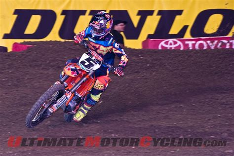 ama motocross 2014 results 2014 ama supercross anaheim 1 results