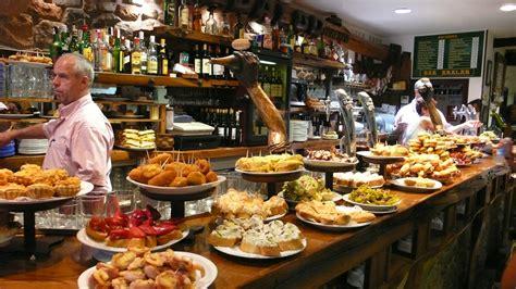 what is multi cuisine restaurant tapas flavours to tempt everyone wimpey de españa