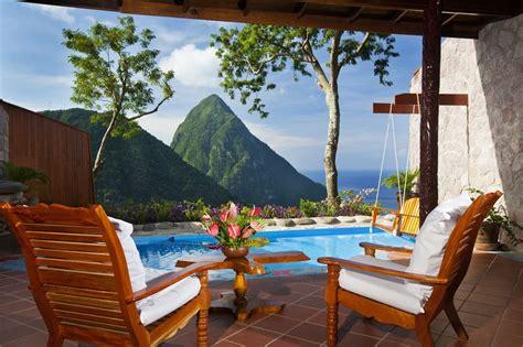Book Ladera Resort In Soufriere