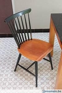 Vintage Chaise Scandinave A Vendre Www2ememainbe