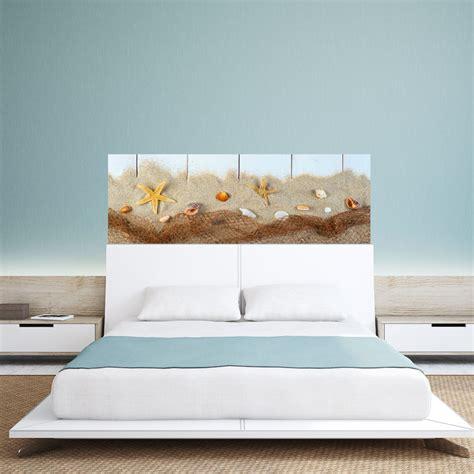 sticker chambre sticker ambiance sur une plage stickers chambre