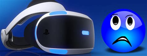 Playstation Vr It's Not You, It's Me (opinion) Ztgd
