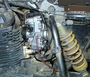 Temi Per 2005 Yamaha Xt 225 Price   Zeta Pivot Brake Lever