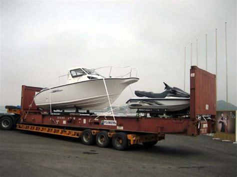 Boat Trader Japan by Marinetrader Used Boats From Japan