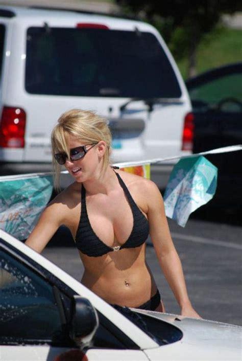 bikini car wash barnorama