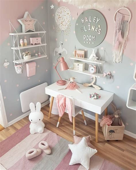 Kinderzimmer Mädchen Kleinkind kinderzimmer m 228 dchen kleiner schatz m 228 dchenzimmer