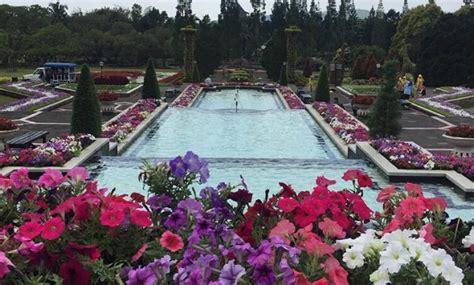 gambar taman bunga cianjur harga tiket masuk lokasi