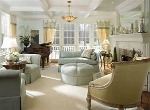 Best and cool french country living room ideas for home for French country design living room