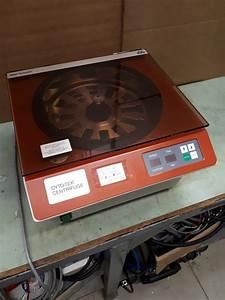 Cyto-tech Tabletop Centrifuge