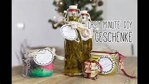Last Minute Weihnachten : last minute diy geschenke f r weihnachten geburtstag etc youtube ~ Orissabook.com Haus und Dekorationen
