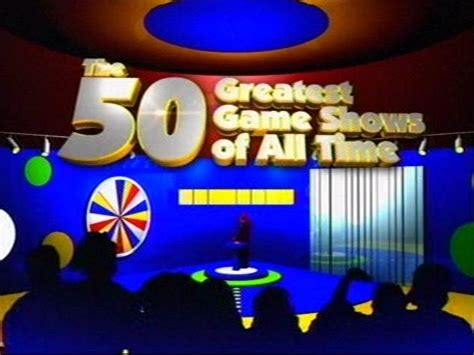 greatest game shows   time game shows wiki