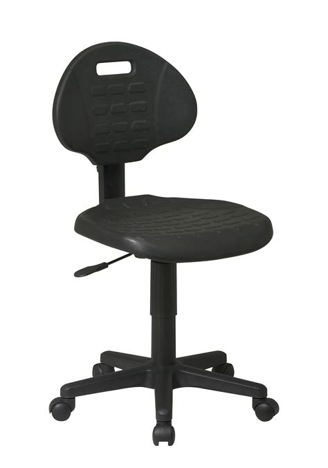 office task chair with heavy duty base by oj