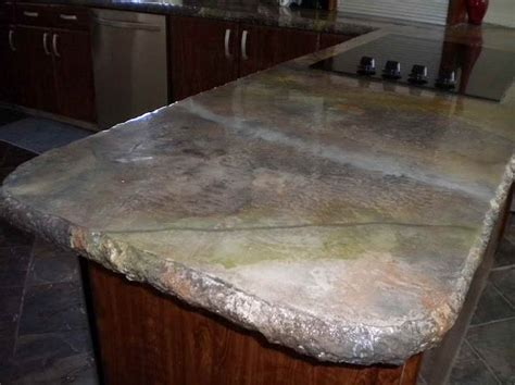 17 best ideas about concrete countertops cost on