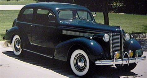 1938 Buick Century For Sale by 1938 Buick Blue Prewarbuick