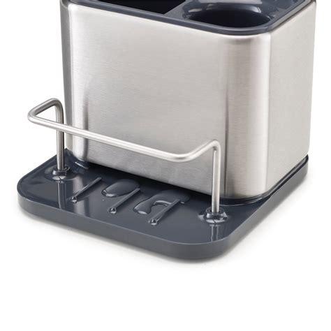 kitchen sink caddies joseph joseph surface sink caddy 2603