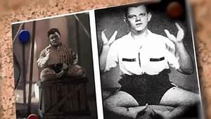 """Showtown, USA: The Murder of """"Lobster Boy"""" Grady Stiles ..."""