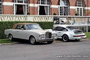 Rolls Royce France : rolls royce corniche spotted in le touquet france on 09 15 2014 ~ Gottalentnigeria.com Avis de Voitures