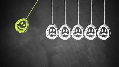 Optimism Change Management Cynicism Choose Fight Leadership
