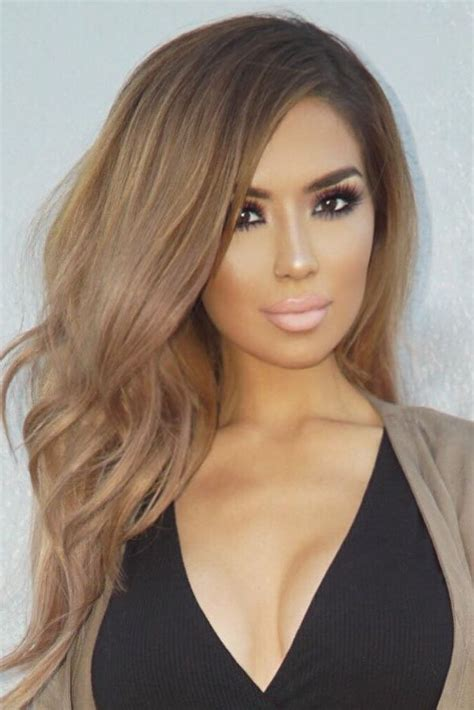 Hair Colour Or Blond by 25 Best Hair Ideas On