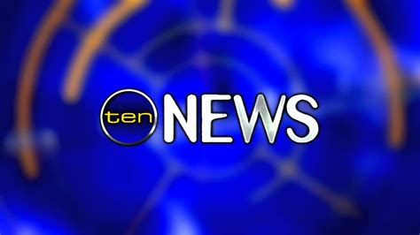 Ten News Theme Music (1995-2005)
