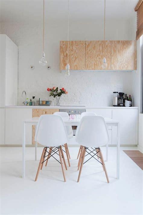 les decoration de cuisine une cuisine scandinave ça vous dit cocon de décoration