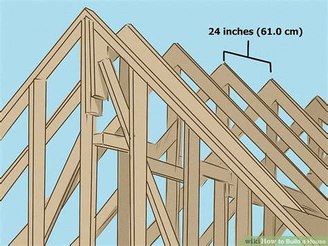 How To Build A House (with Pictures) Wikihow