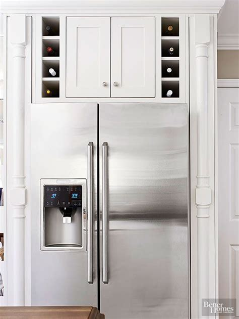 amazing kitchen wine storage ideas   modern home