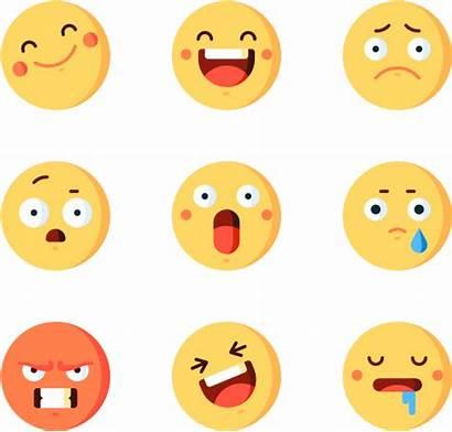 Feelings Icon Transparent Emoji Cartoon Emotions Pngio