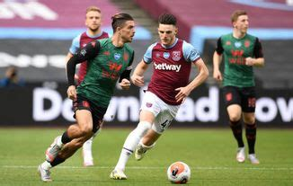 West Ham vs Aston Villa Highlights 1 - 1 VIDEO