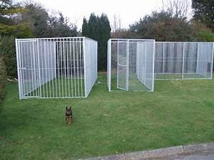 china supplierwelded wire meshfor exercise pen dog With steel dog kennels and runs
