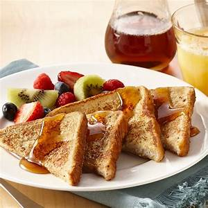Easy French Toast Recipe McCormick