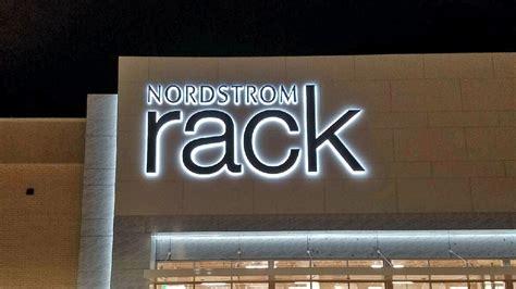 Norstroms Rack by Nordstrom Rack Custom Signs
