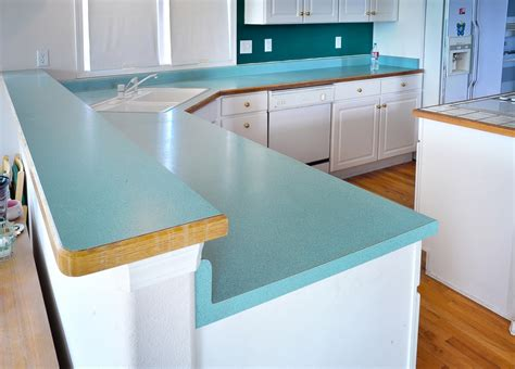 Refinishing Kitchen Countertops by Miracle Method Can Refinish Your Countertops In Time For