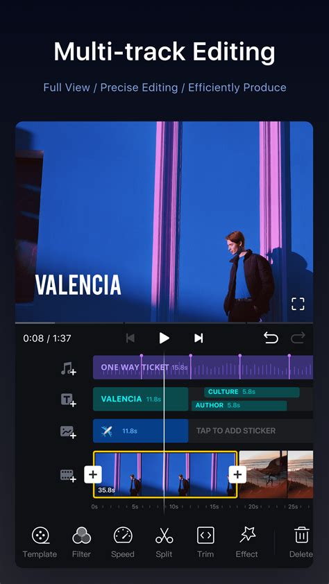 VN Video Editor Lite APK 1.15.1 Download for Android ...