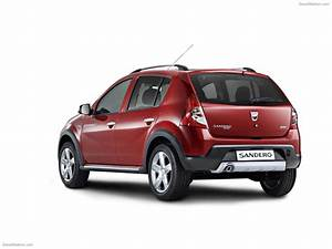 Dacia Sandero Prix Diesel : 2009 dacia sandero stepway exotic car wallpapers 02 of 20 diesel station ~ Gottalentnigeria.com Avis de Voitures