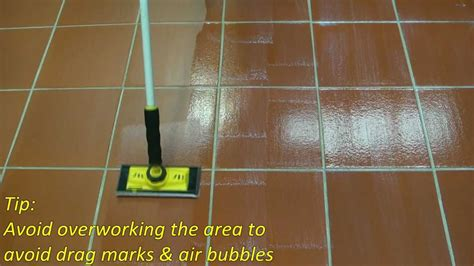 best floor tile sealer gurus floor