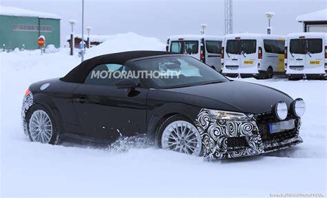 2020 Audi Tt Roadster by 2020 Audi Tt Roadster
