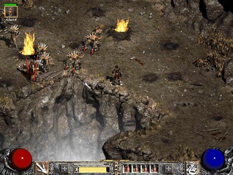 Diablo 3 Wallpaper Hd Diablo 2 Screenshot 023 8242 Views