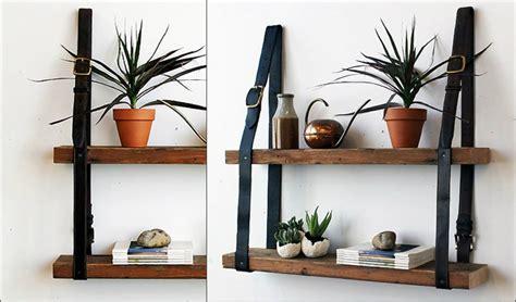 Mensole Originali by Mensole Originali Realizzate Con Materiale Di Riciclo