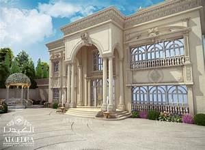 Exterior Design Gallery - Best Villa Exteriors by Algedra