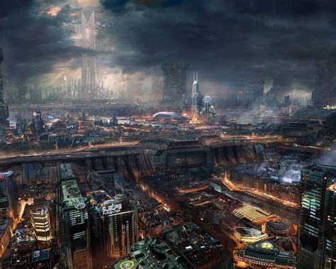 Quotes about Dystopian future (27 quotes)