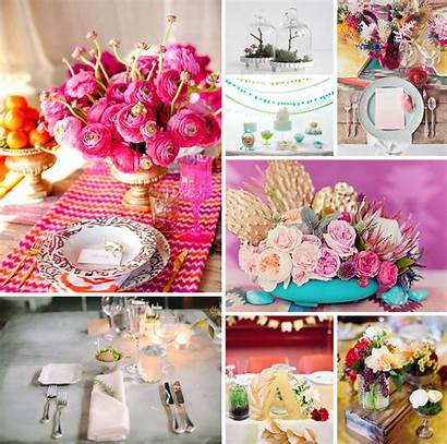 Decor Table Decorations Settings Traditional Tables Decoration